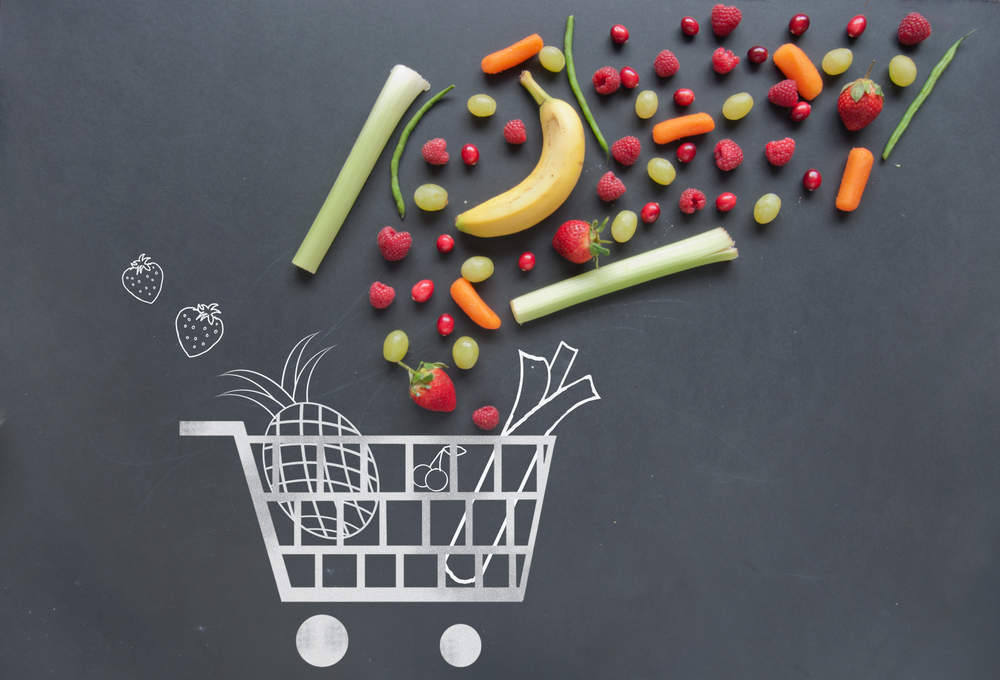 Price inflation is driving the UK online grocery market