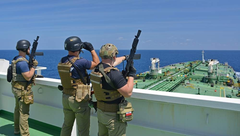 UPDATE: After a second attack maritime piracy seems to be well and truly back — but did it ever stop?
