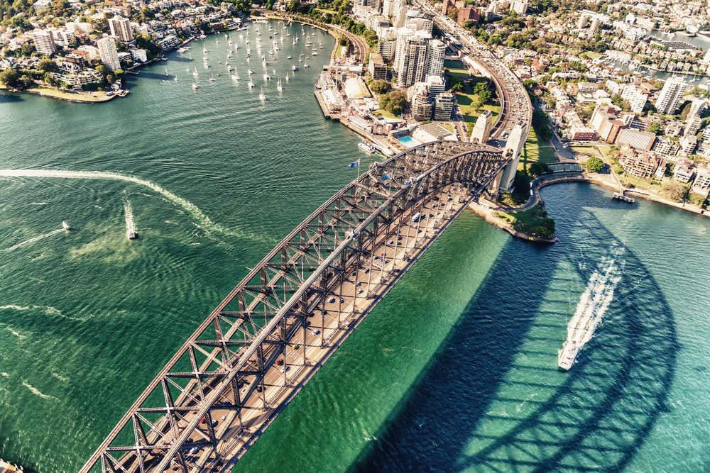 Australia is hot property among Chinese investors