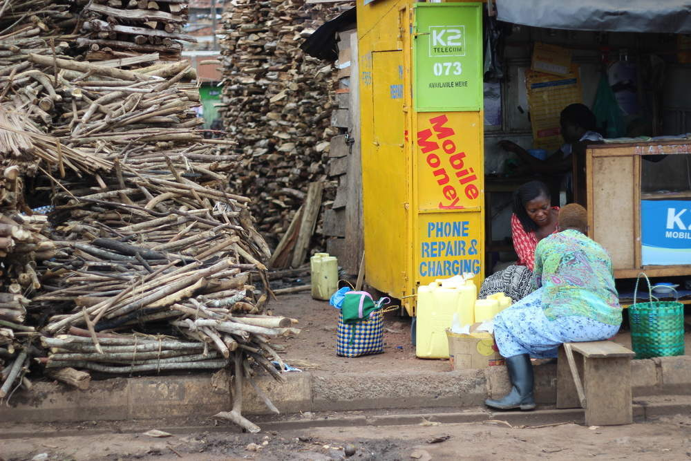 The continuing evolution of mobile money in Africa