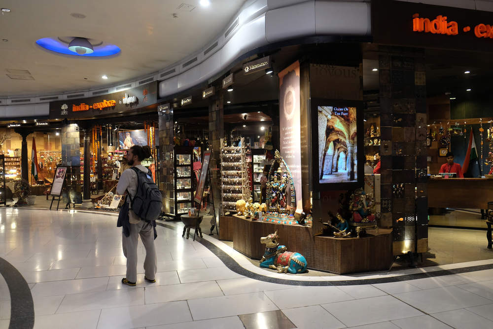 The duty free market in Asia is about to take off