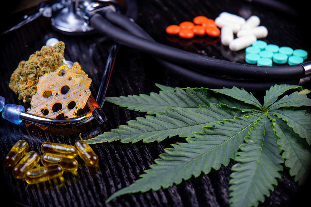 Despite widespread legalisation, federal regulations are keeping cannabis research under wraps