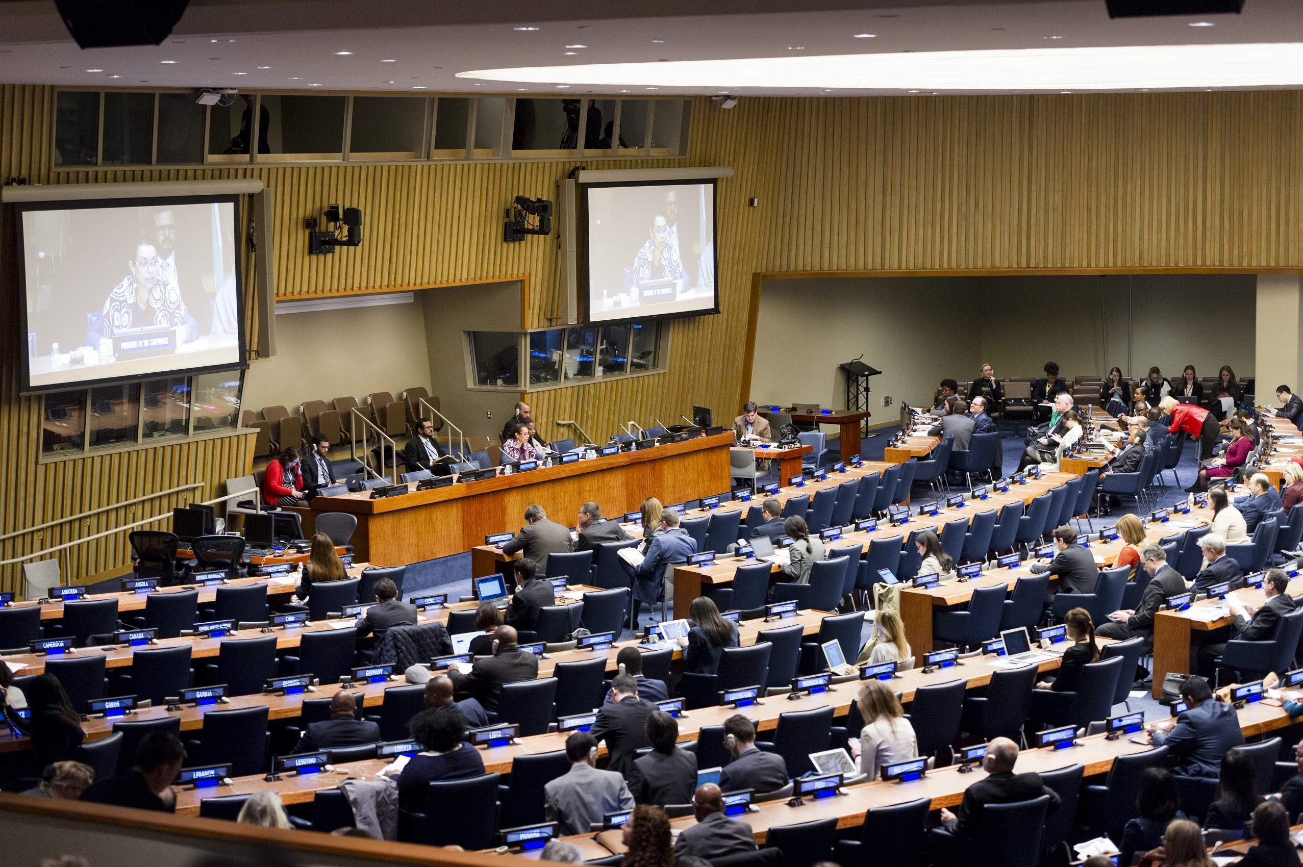 UN nuclear weapons talks: Will we ever have a world without nukes?