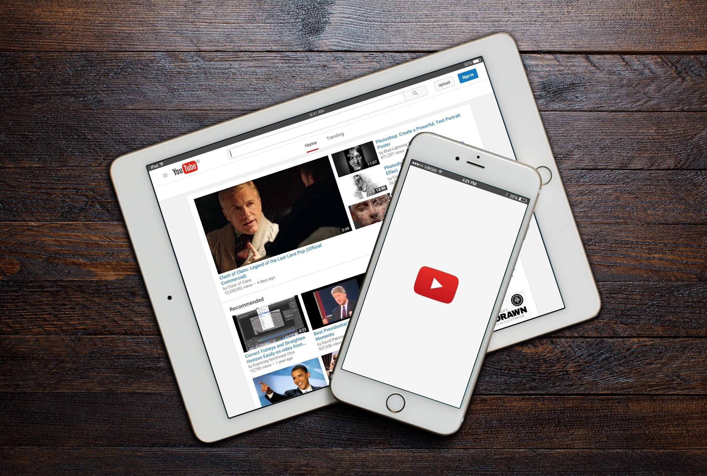 YouTube wants to get millennials watching live TV again
