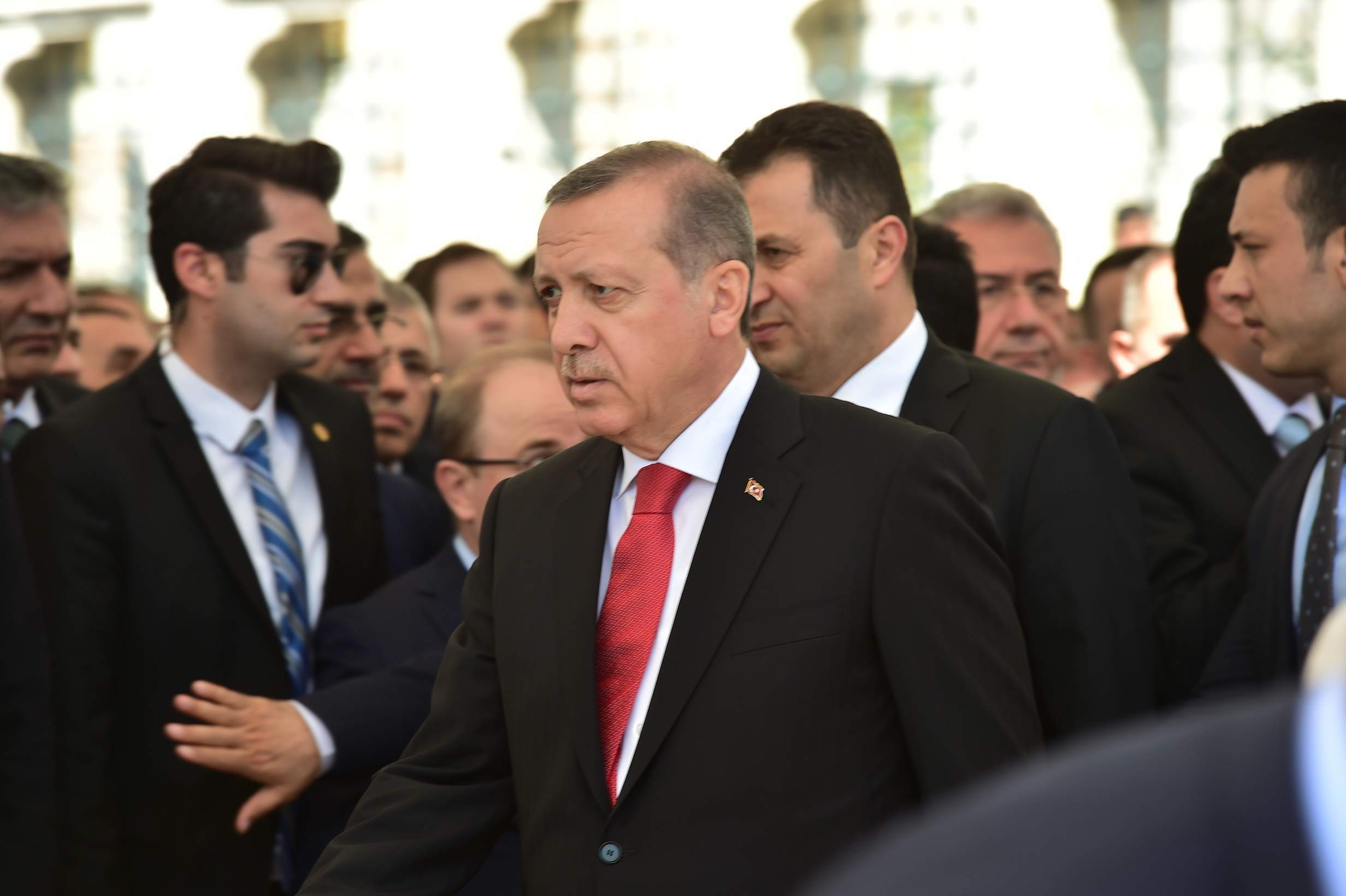 Turkey's state of emergency has been extended for another three months