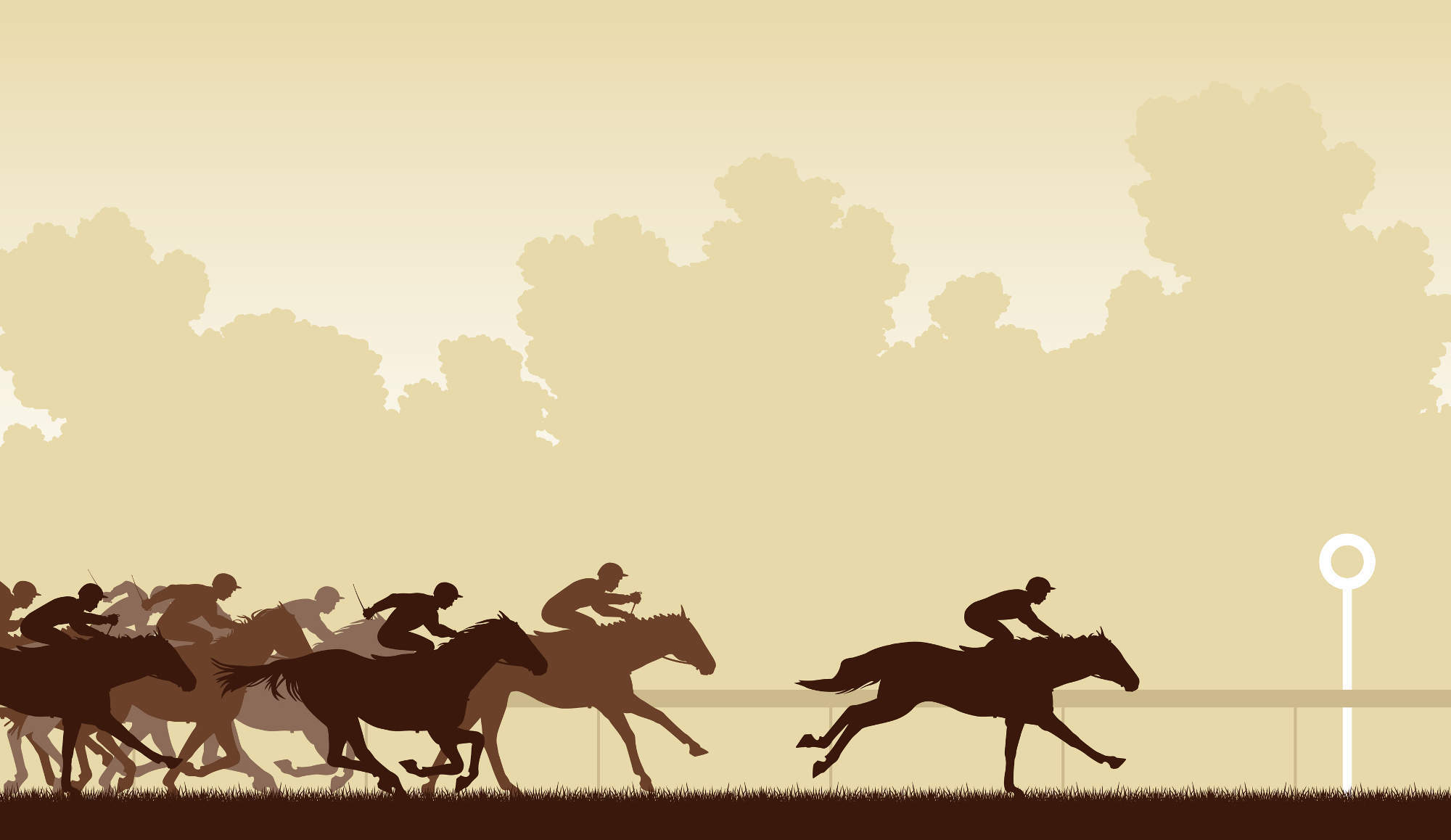 Why aren't there more Internet of Things horses in the Grand National?