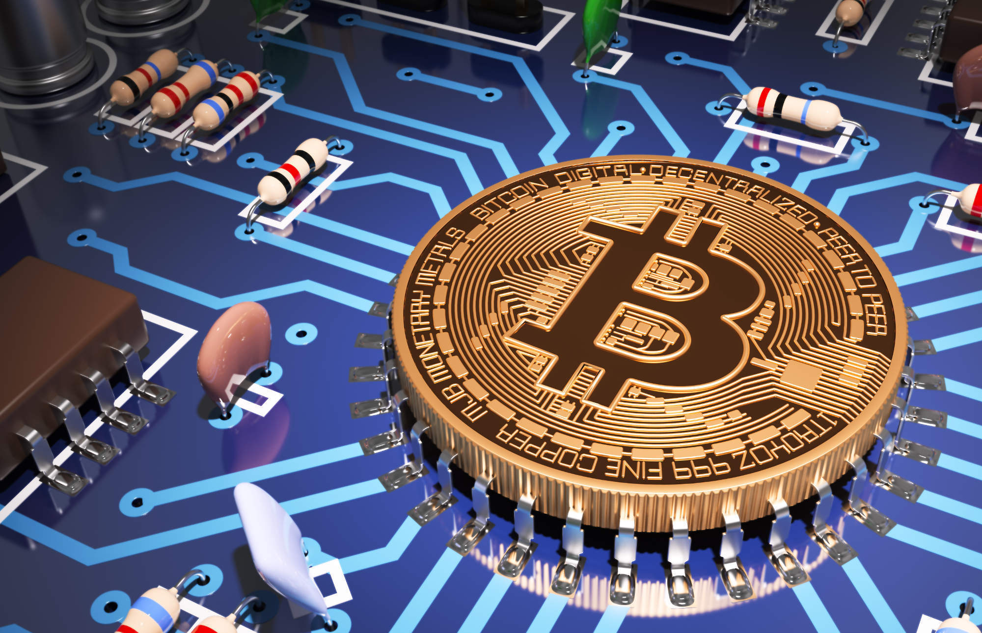 Could bitcoin's value really triple in 2017?