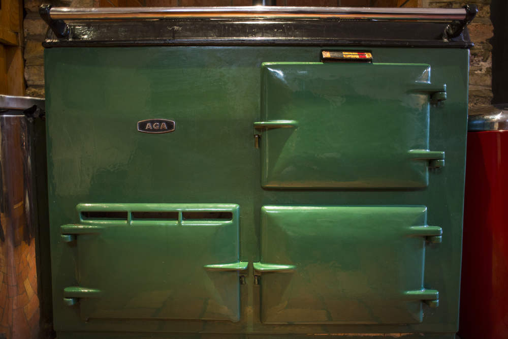 Hackers in the cookers: consumer companies are great at innovation but terrible with technology