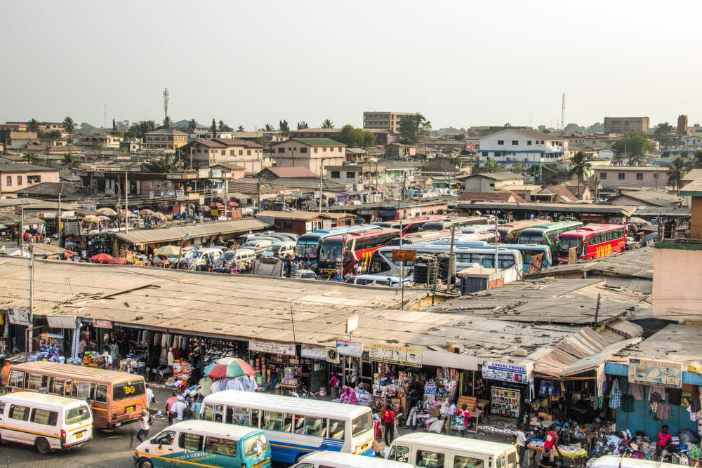 Data services will soon generate more revenue than voice in Ghana
