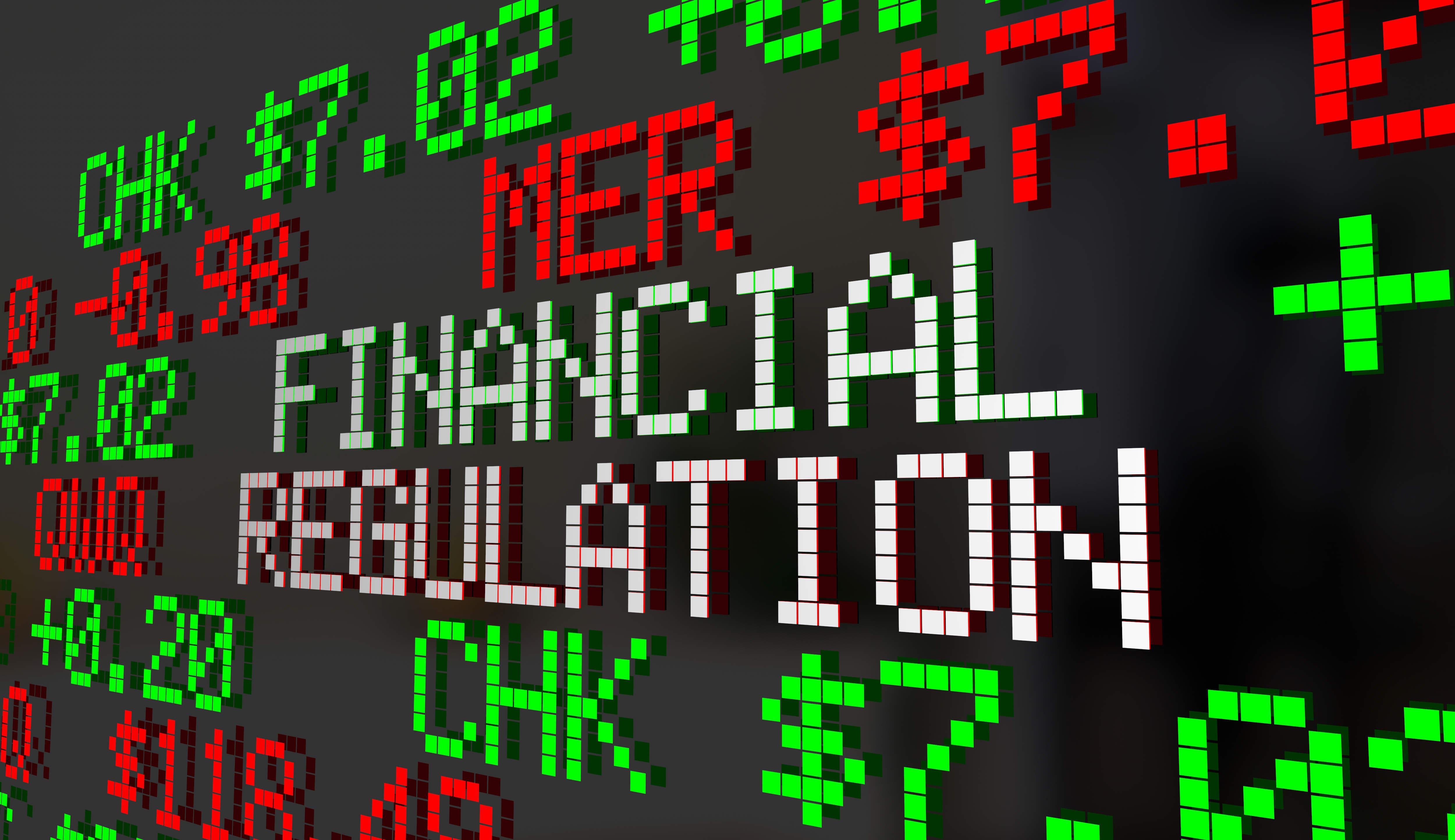 Don't get rid of US Dodd-Frank banking regulations, says UK financial watchdog chief