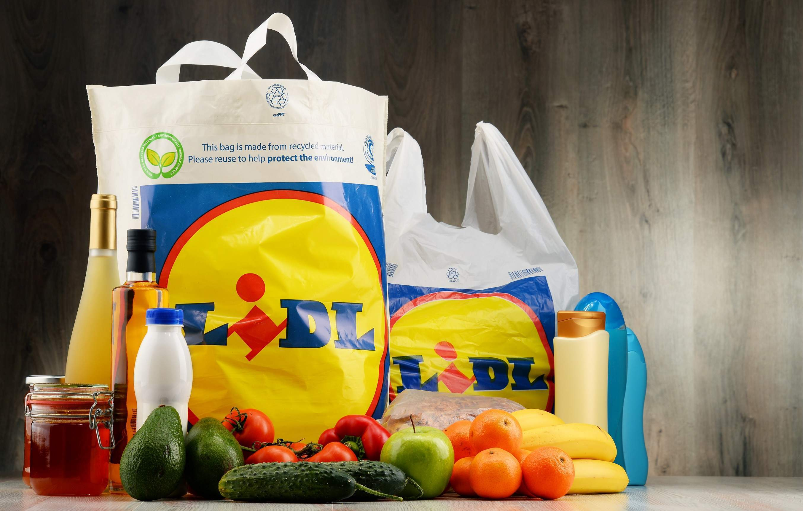 Discount supermarkets reign supreme as Lidl gets ready to overtake Waitrose