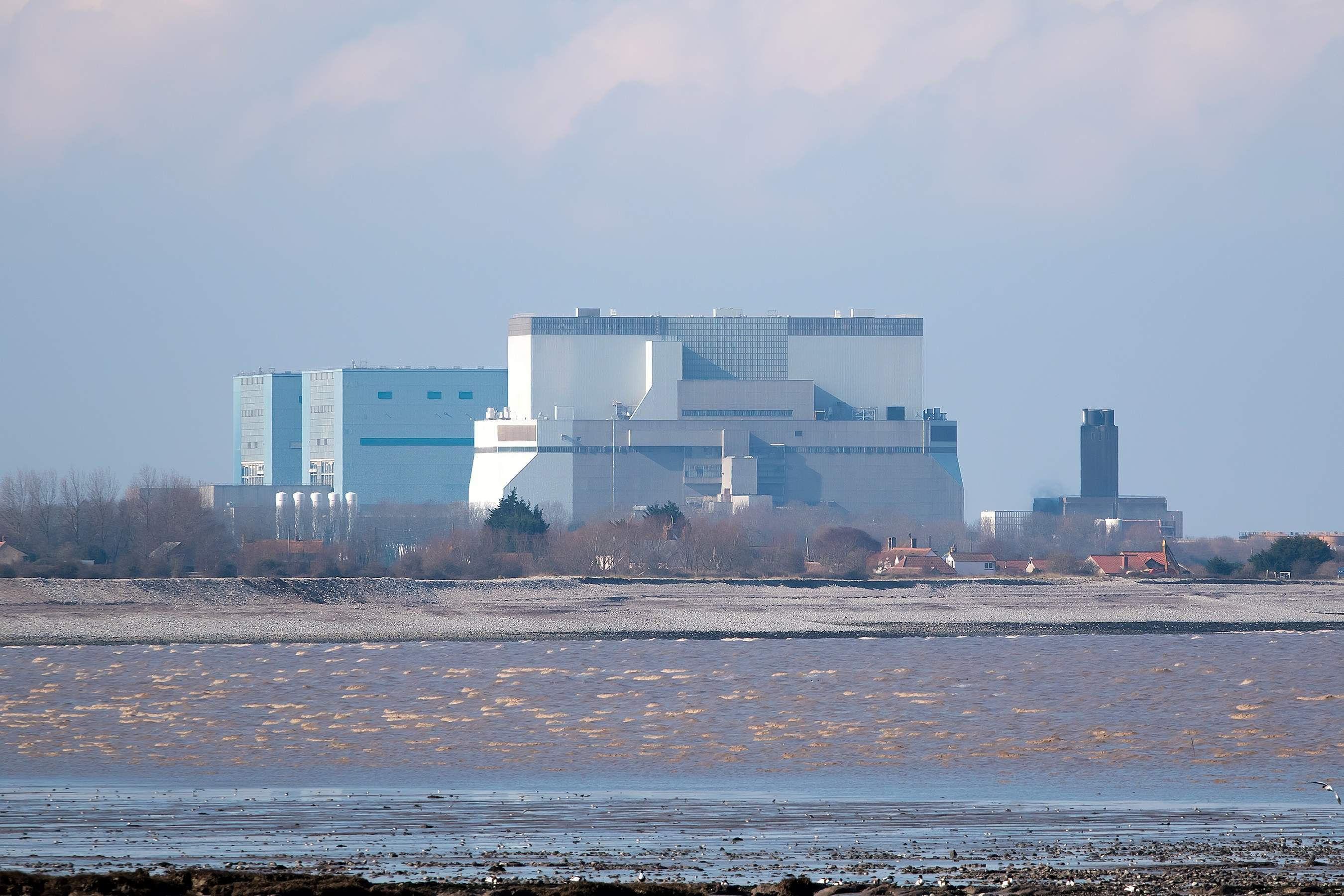 The UK's nuclear industry is at risk because of Brexit, warns MPs