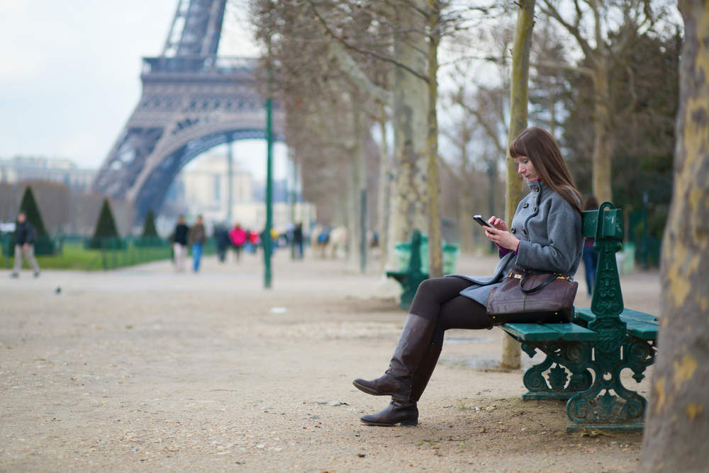 Video is going to push mobile data traffic up by four-fold in France by 2021