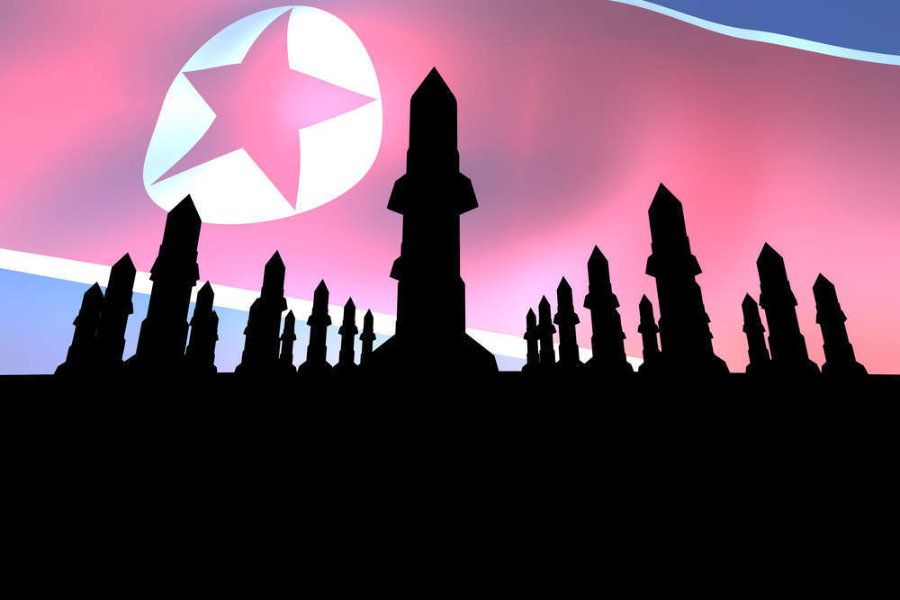 North Korea could be set to begin mass production of ballistic missiles, but should we be worried?