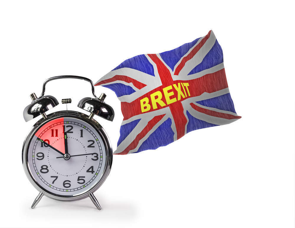 brexit date