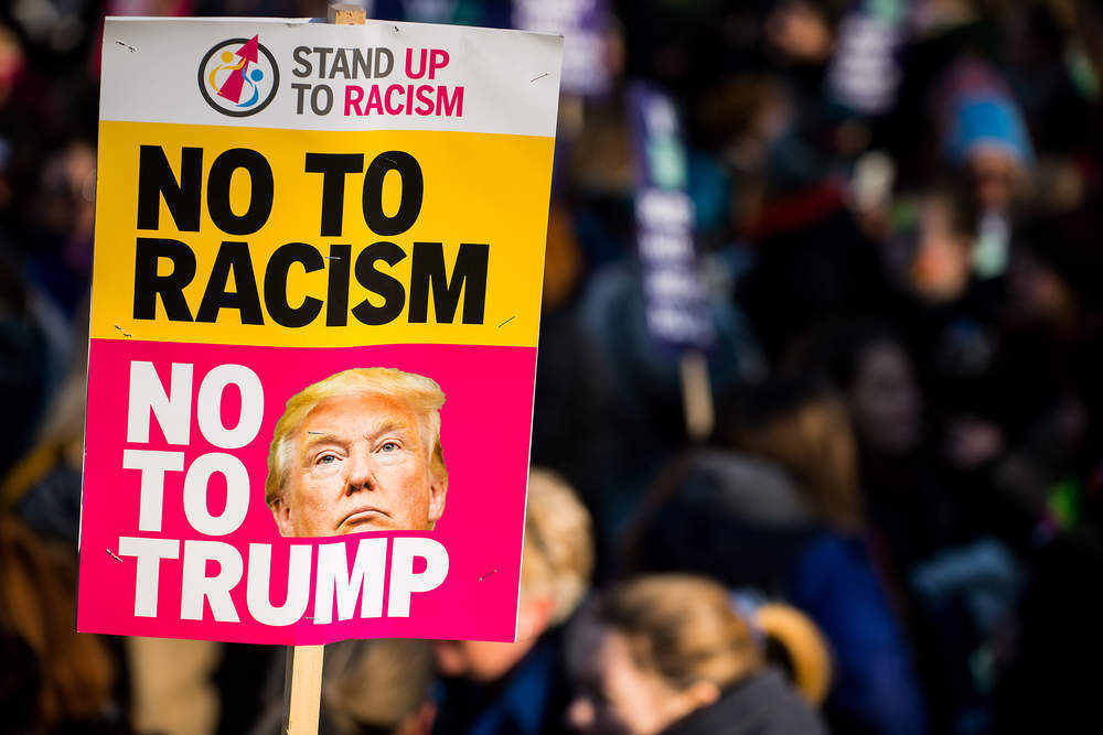 Racism under Trump is why some companies are abandoning advertising campaigns aimed at Latinos, says trade body boss