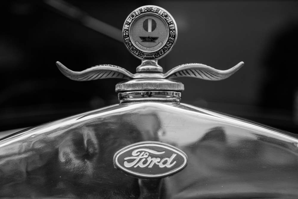 Can a new chief executive help Ford to Hackett in a mobility world?
