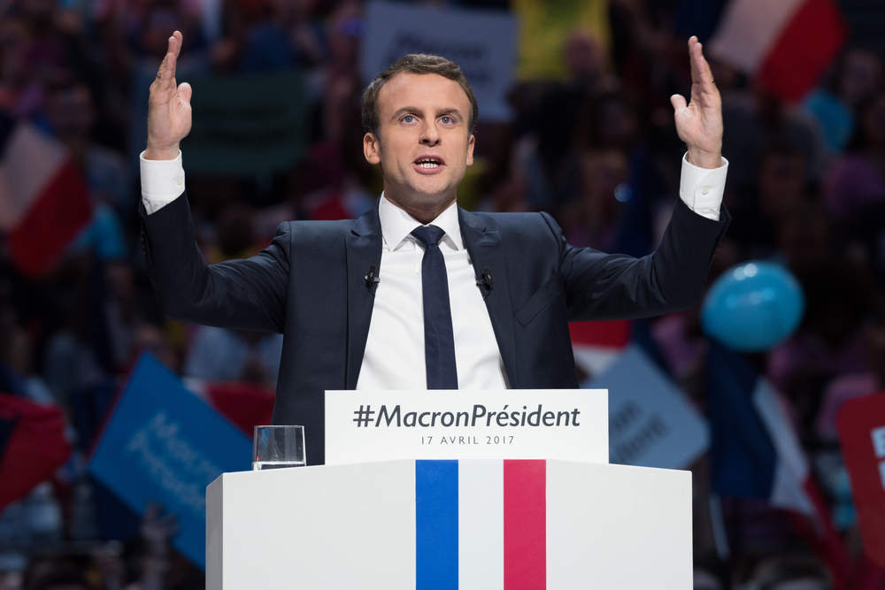 How will an Emmanuel Macron presidency affect the UK's Brexit negotiations?