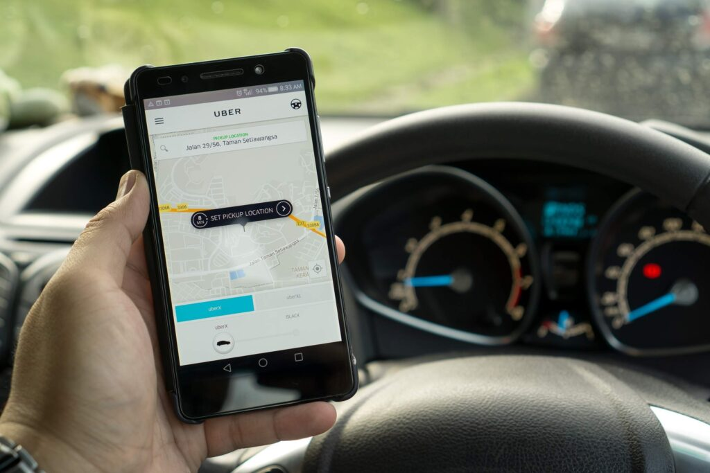 Uber's Xchange Leasing is officially being shut down after making massive losses