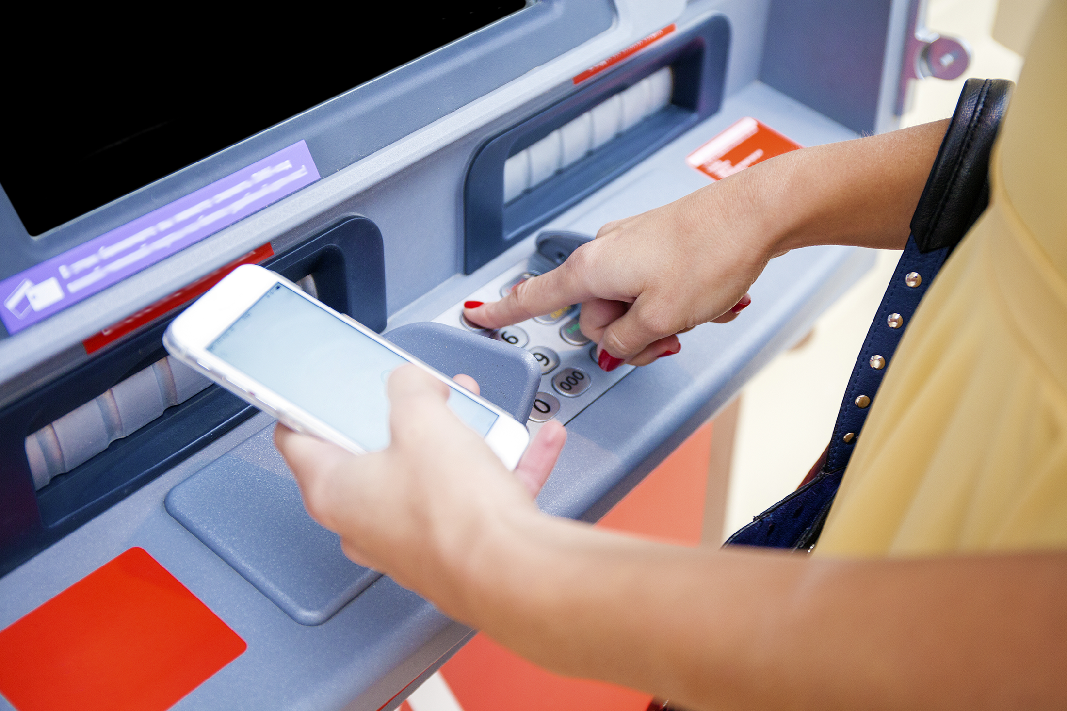Biometric banking: the revolution already shaping the future of finance