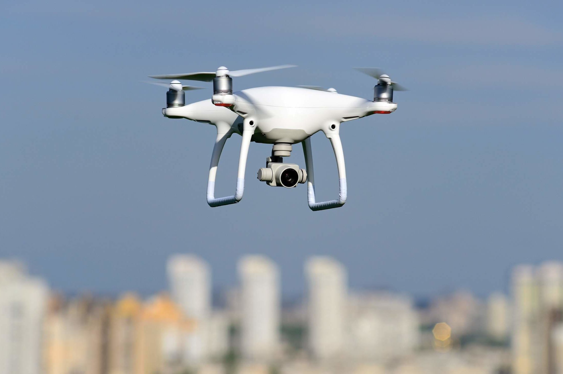 Drone industry welcomes first worldwide drone standards