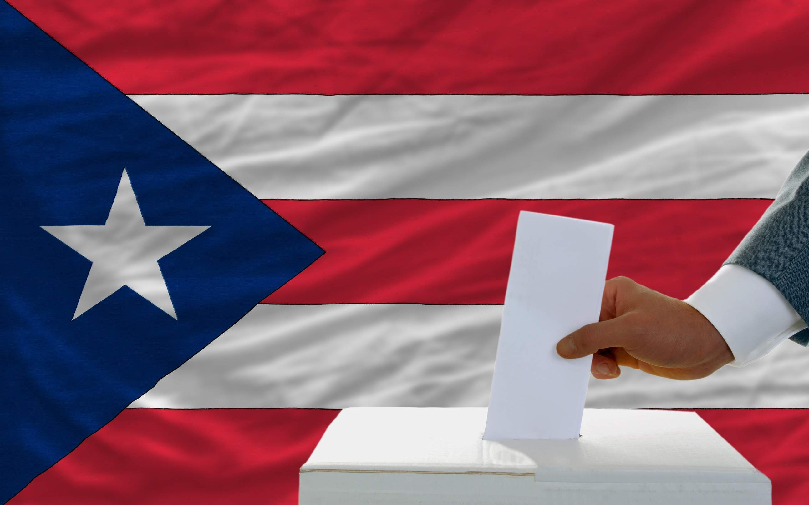 Puerto Rico votes to become the 51st US state – but will it actually happen?