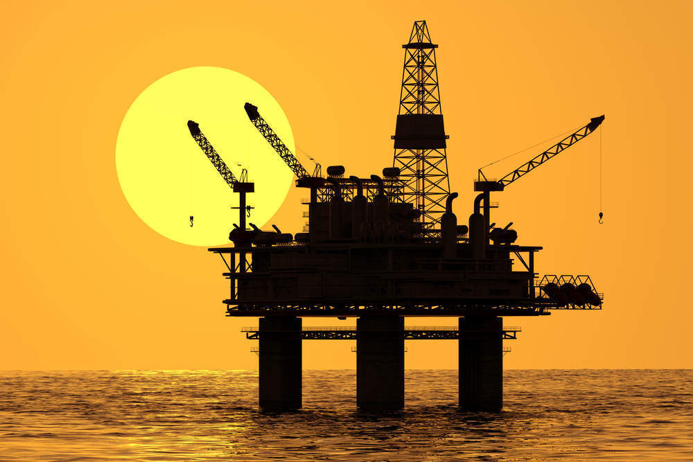 Suitors are bent on extracting more juice from the North Sea