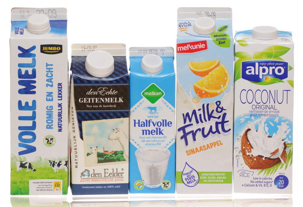 EU court outlaws dairy-style names for soya and tofu products