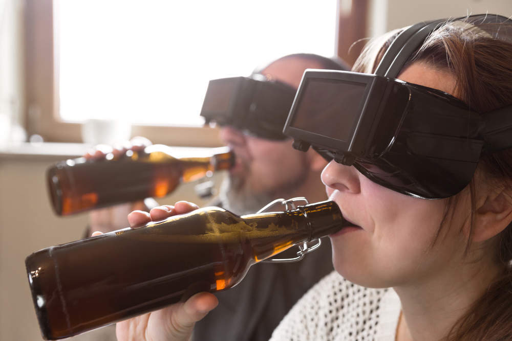 Breweries have embraced new technology and it has worked wonders for them