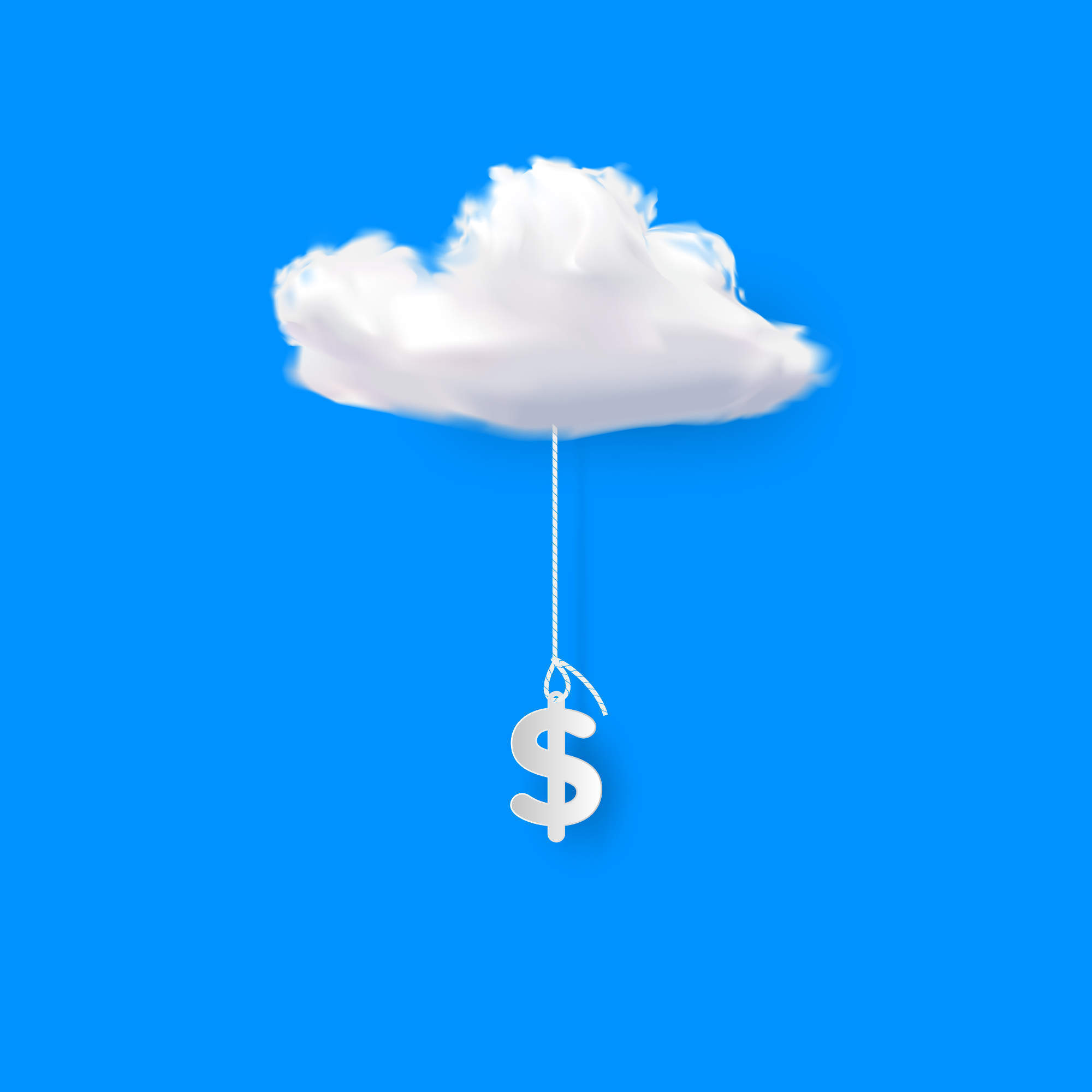 Cloud billing is taking off: is the sky the limit?