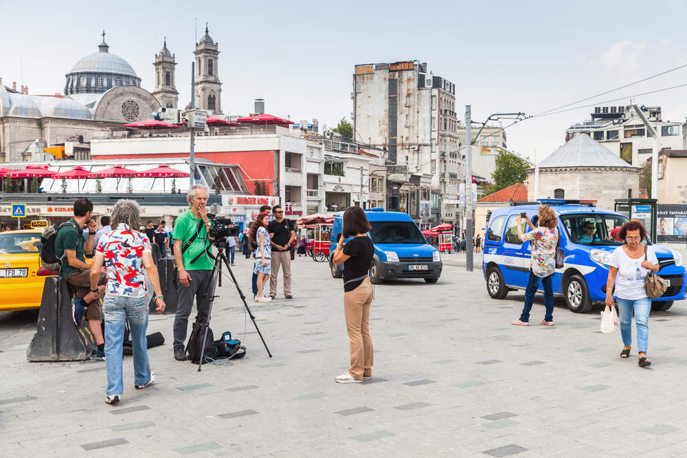 People in the Middle East want to stream video — but who will supply it?
