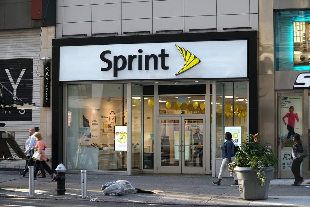 After a decade-long slide, can Sprint become relevant in business services again?