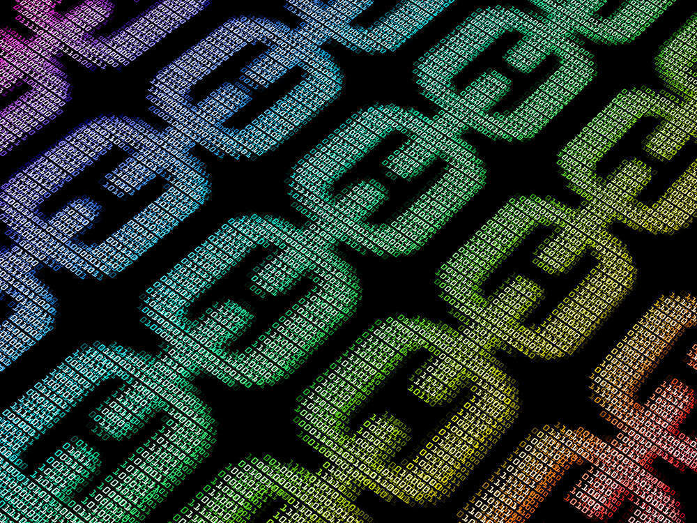 How does blockchain developer stack up in relation to other