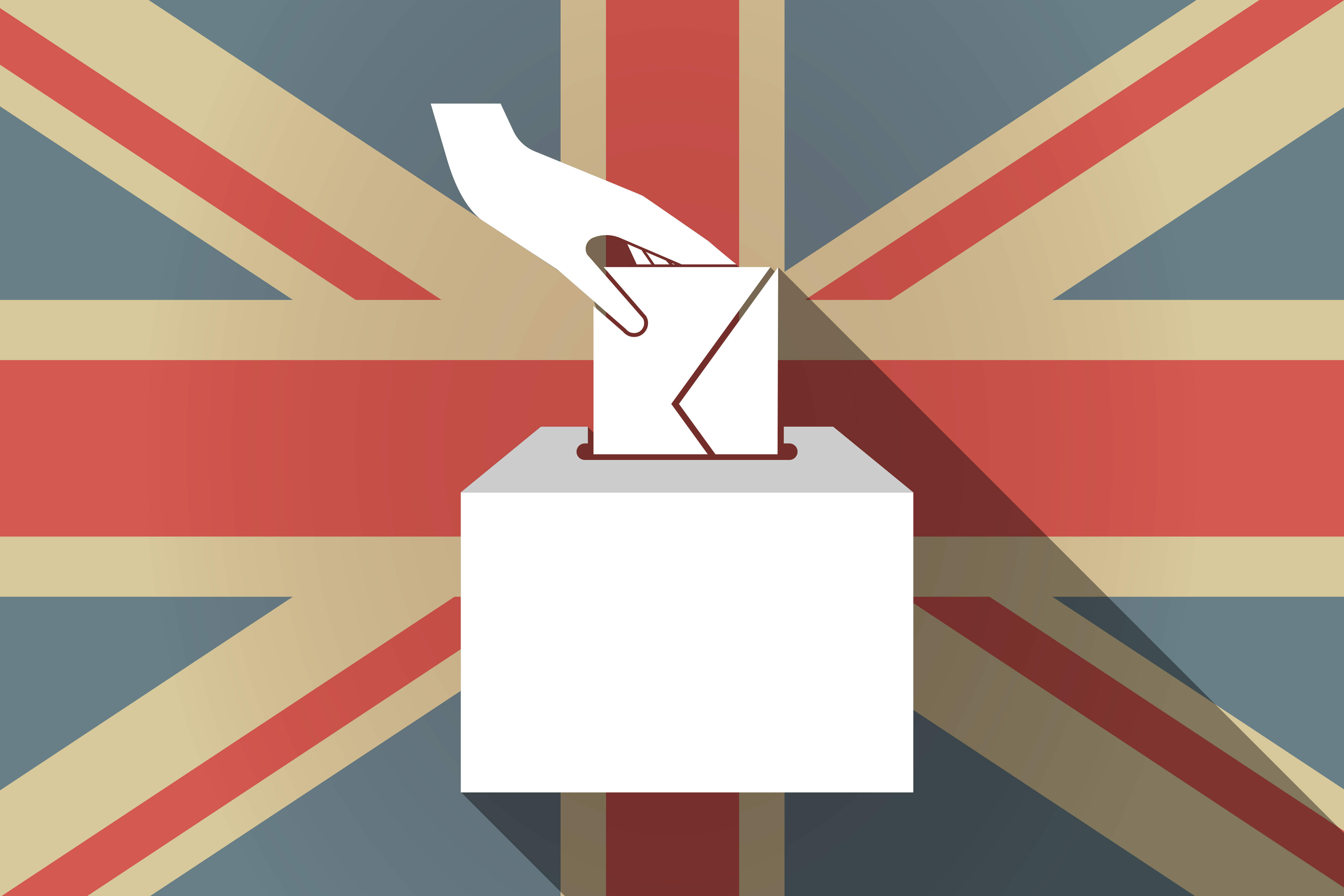 How to vote in the general election: These are the 3 ways you can vote