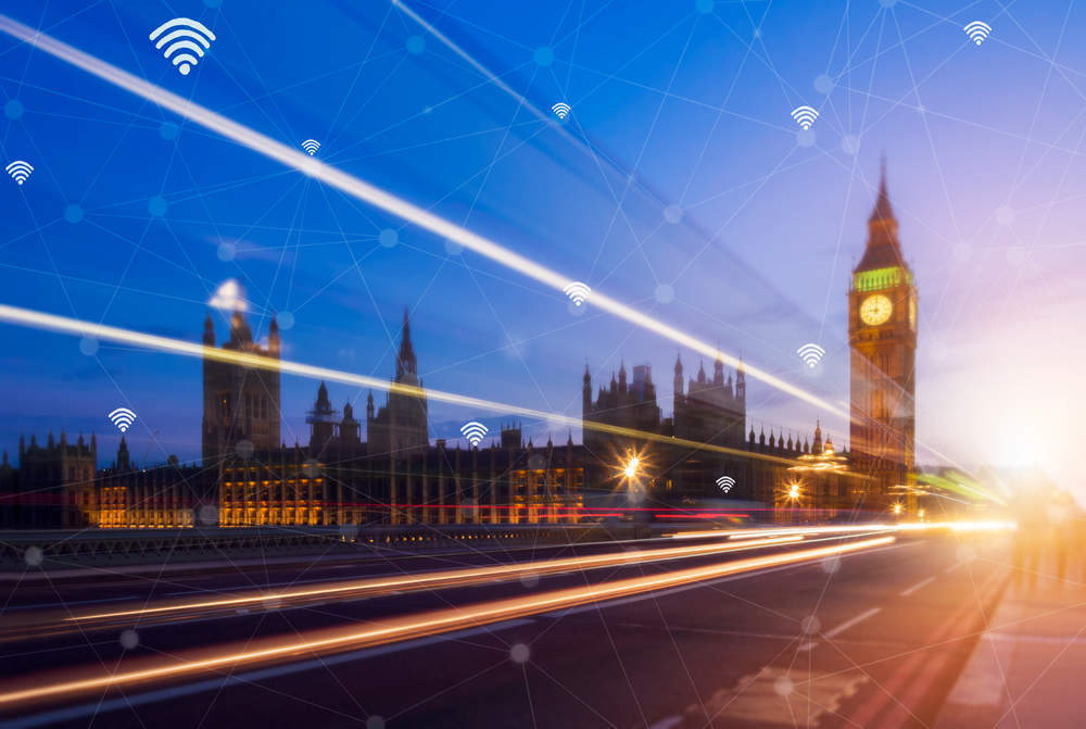National network means Britain is open for IoT business