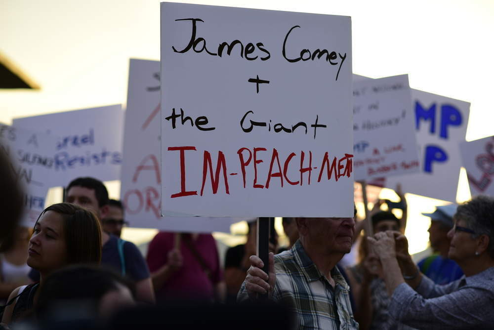 Five things we learned from former FBI director James Comey's hearing