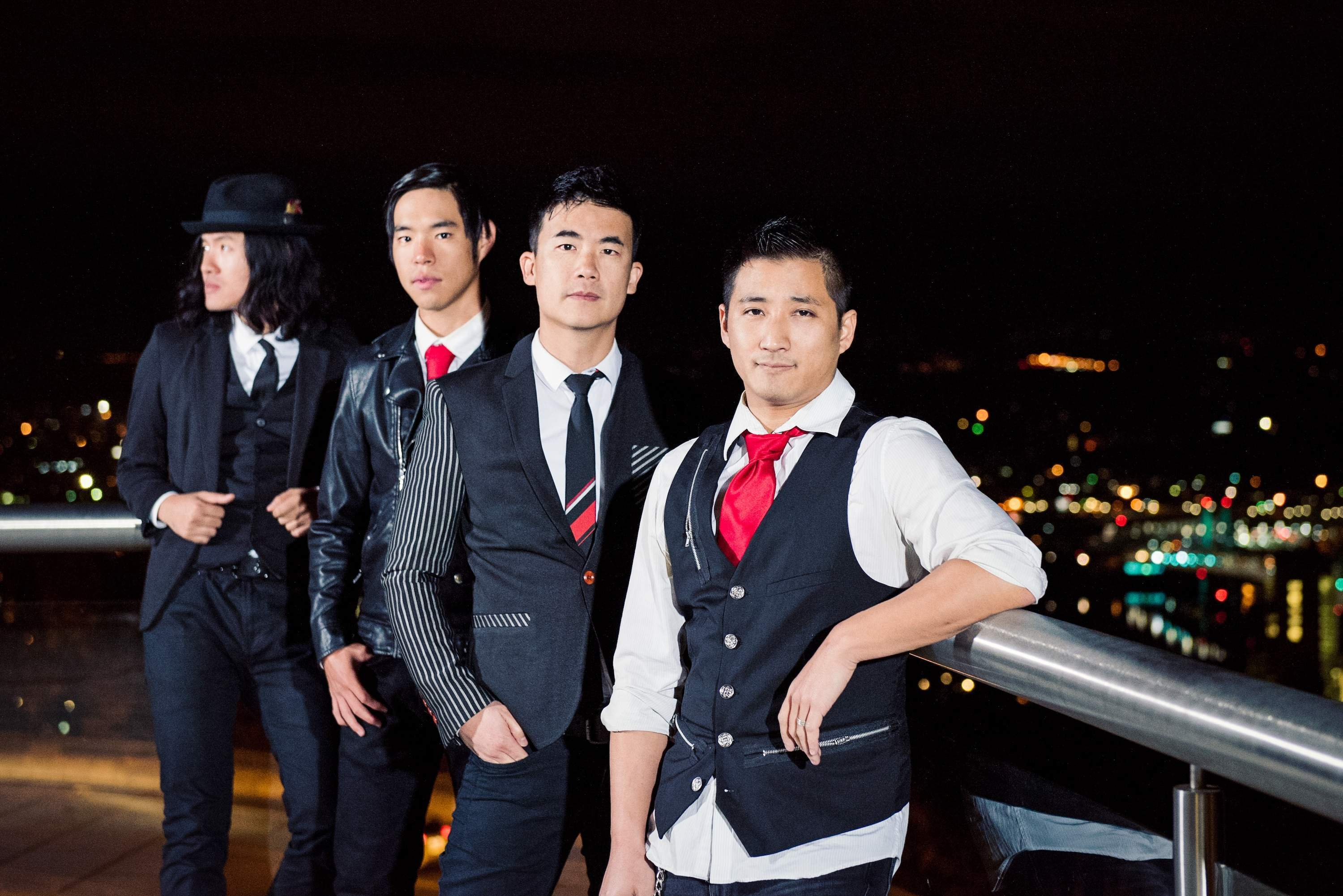 The band who must not be named: free speech and the Slants