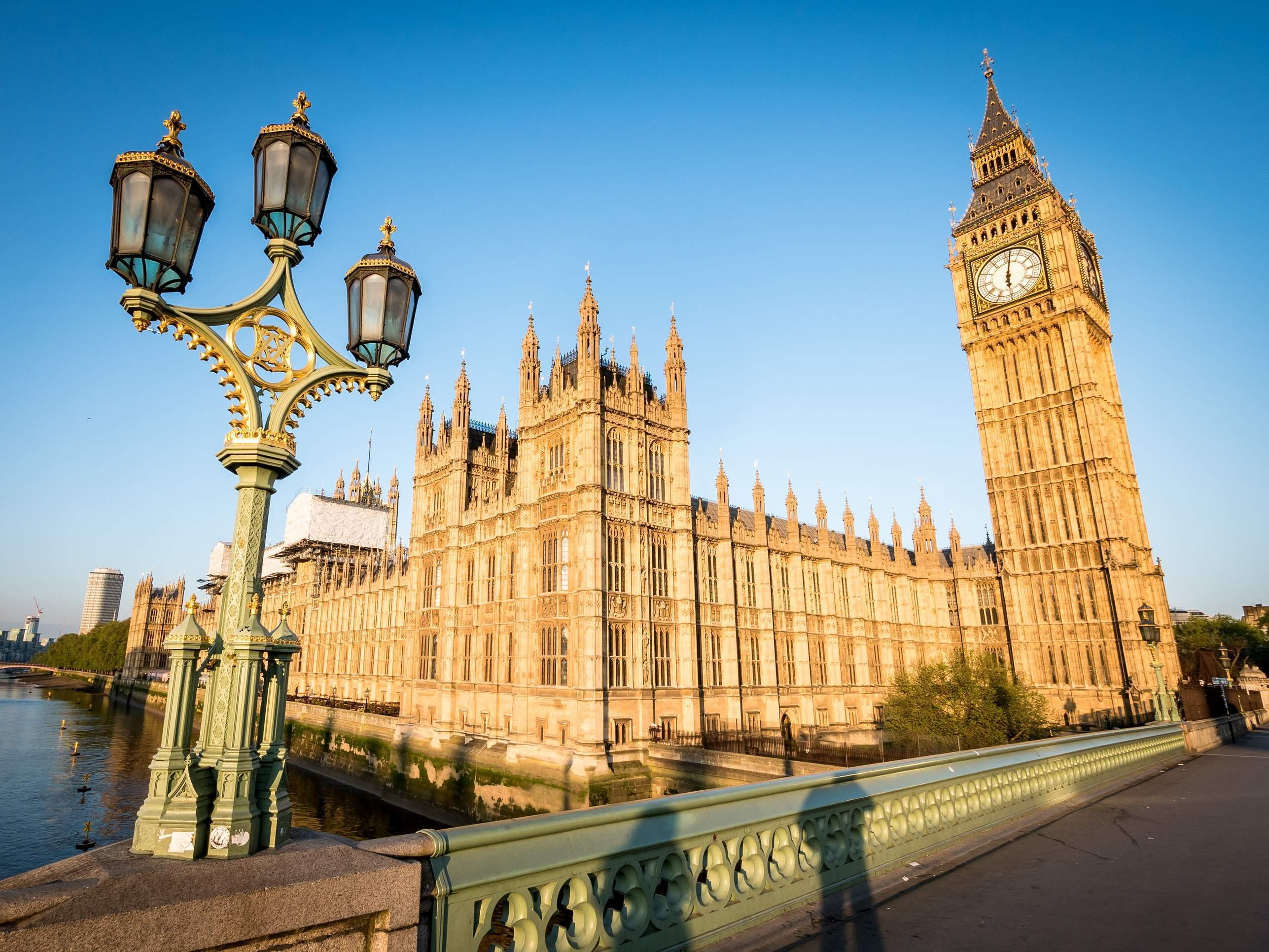 The UK parliament was hacked this weekend: what we know so far