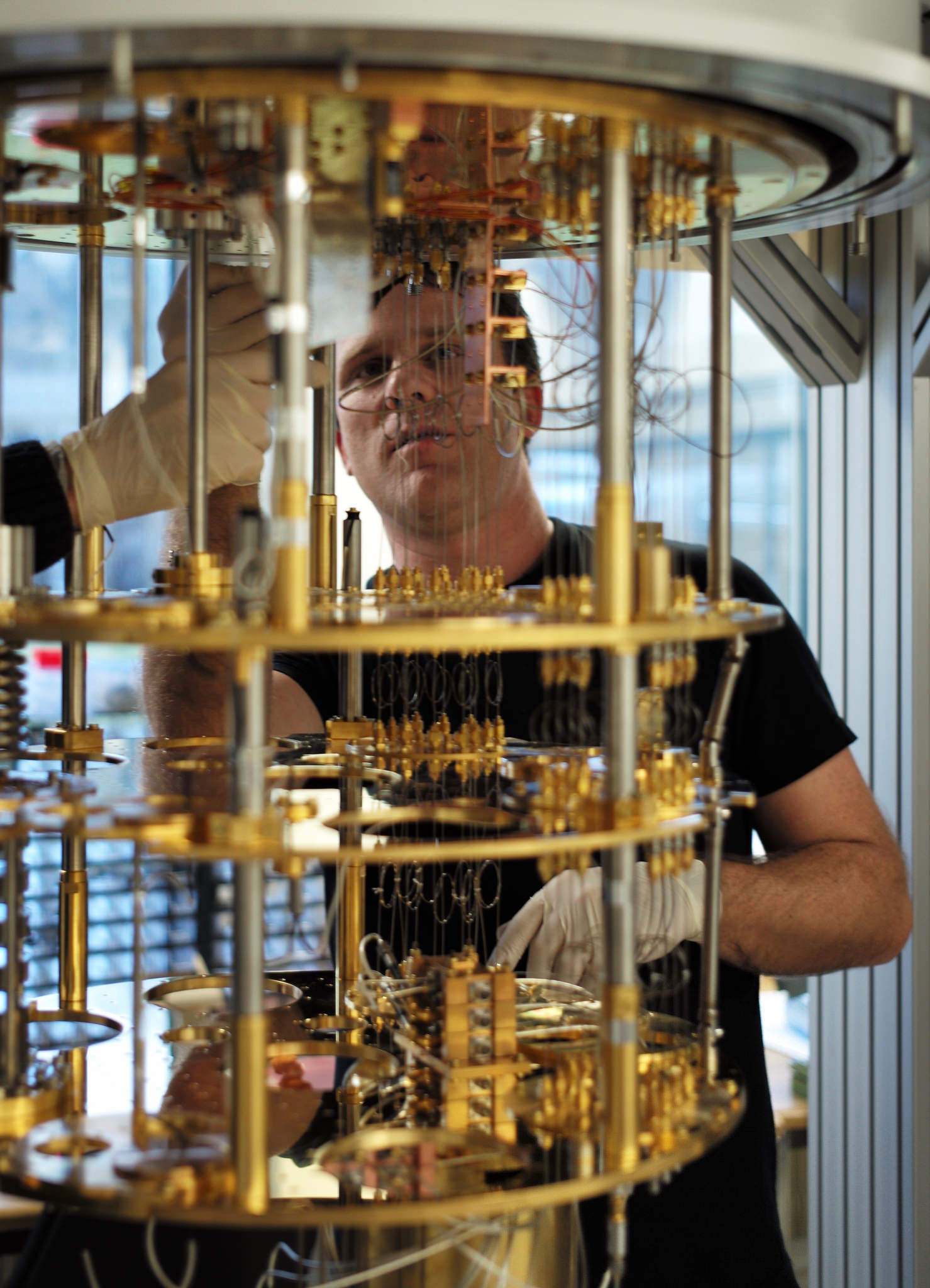 Cambridge Quantum Computing joins IBM Q Network