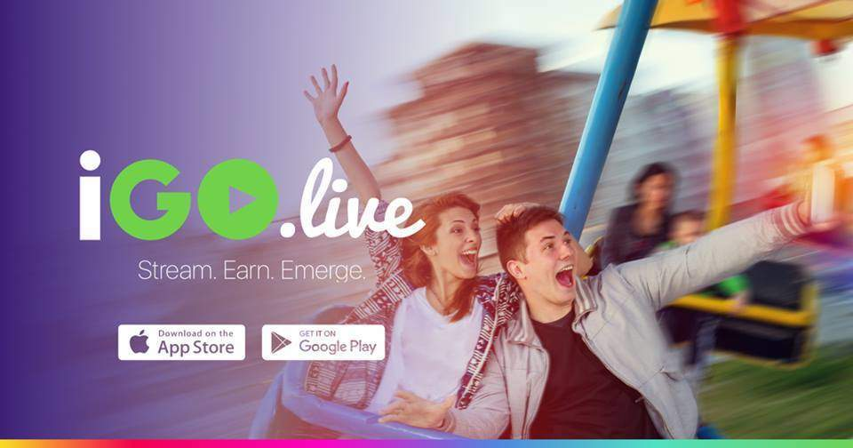 What is iGO live, an app that wants you to monetise your life? - Verdict