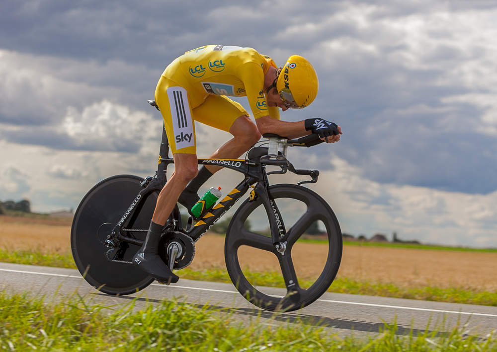 It's not (only) about the bike: how IoT, analytics and wireless tech could ruin the Tour de France