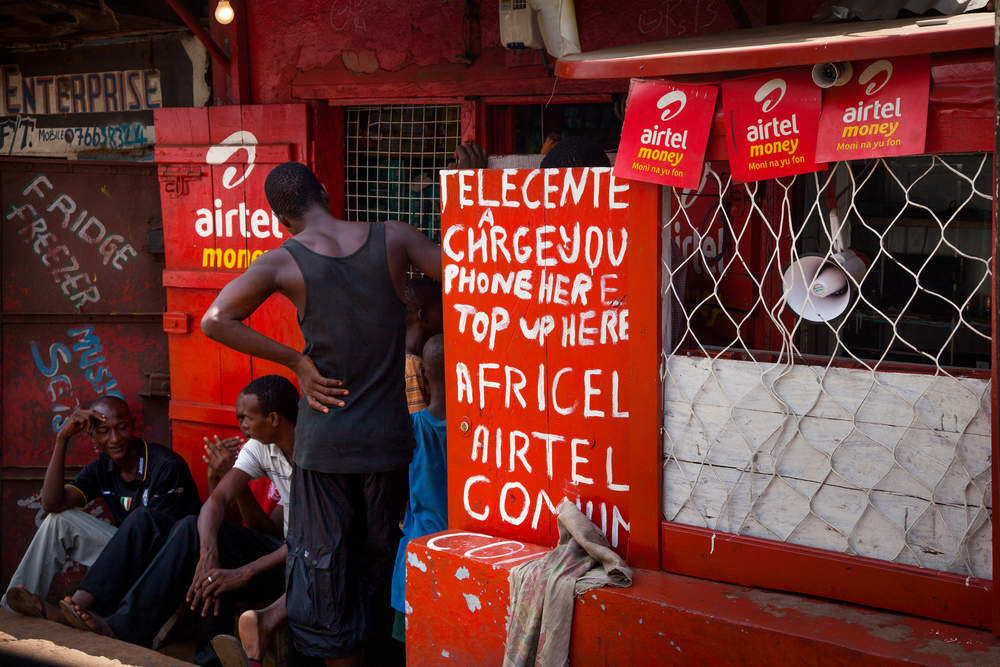 Here's why Guinea's mobile data revenue is expected to double by 2022