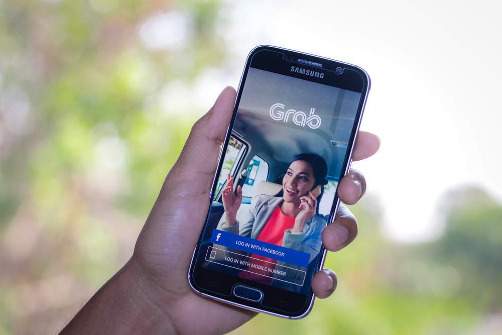 Grab raises $2.5bn as Uber investors fret over the company's recent fortunes
