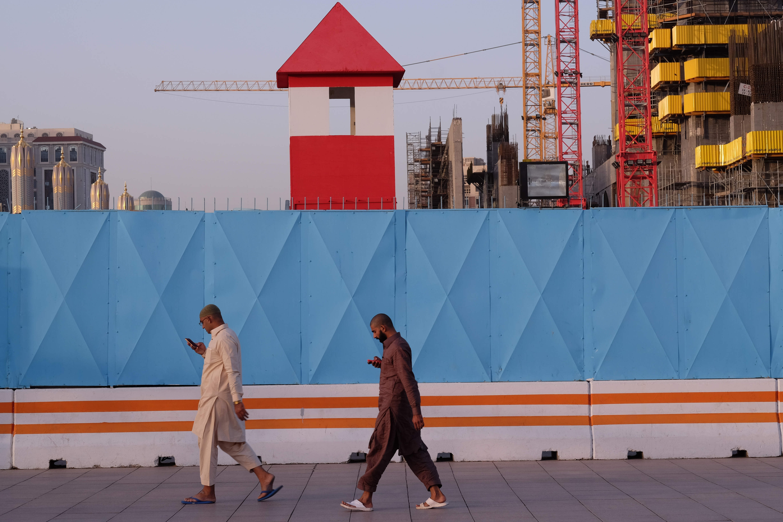 In Saudi Arabia mobile data revenue will overtake voice in 2018
