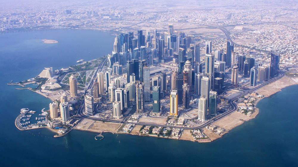 Qatari millionaires are being hit hard by the country's Saudi Arabian standoff