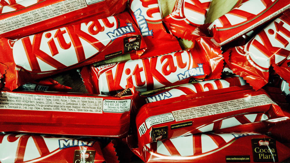 demand and supply of kit kat Nestlé meets the customers' need by launching various brands of chocolates includes kit kat,  nestle company analysis - competition, growth  supply diverse.