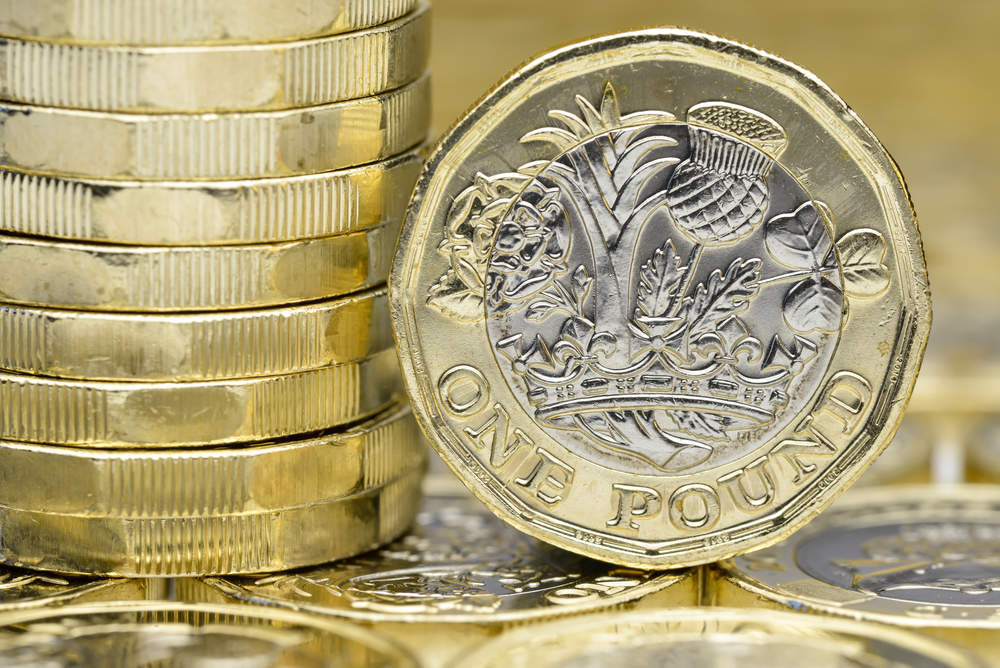 UK government borrowing rises to £6.9bn as inflation boosts debt costs