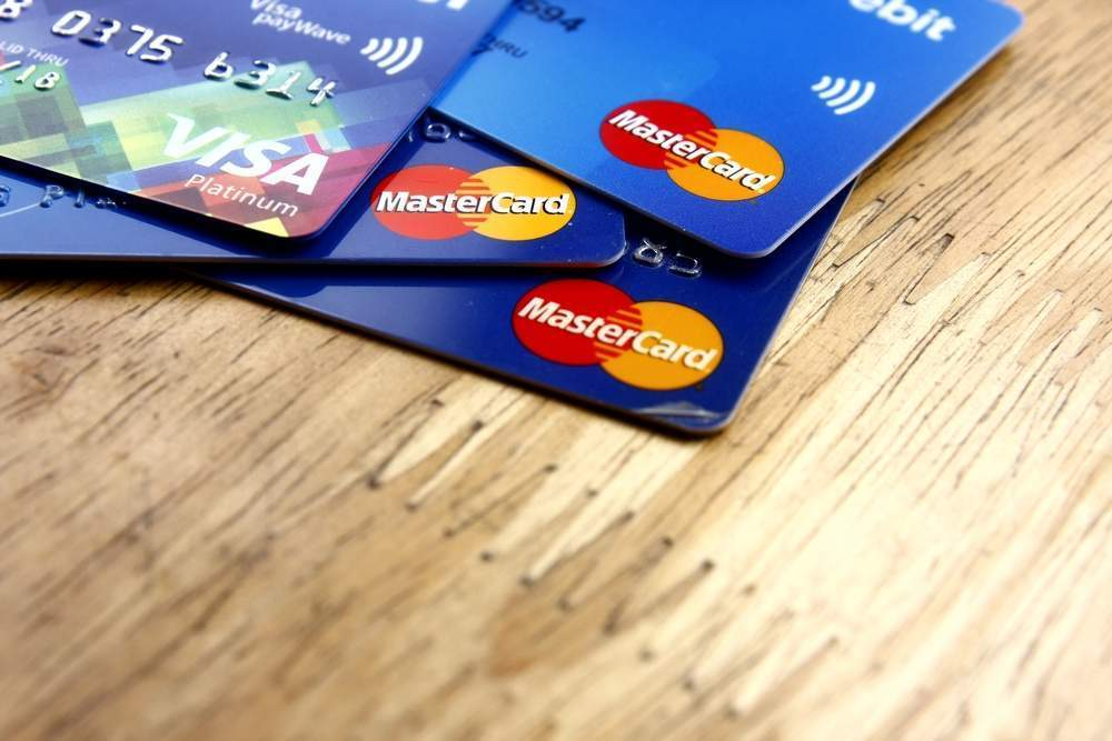 Contactless payments are on the rise in the UK