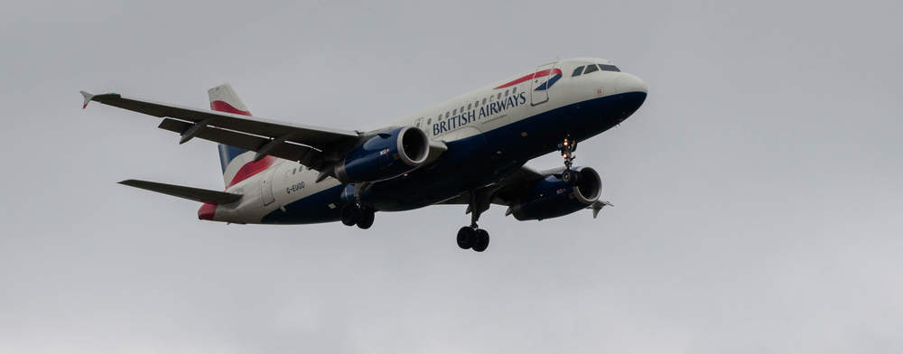 Bank holiday IT failure cost British Airways £58m