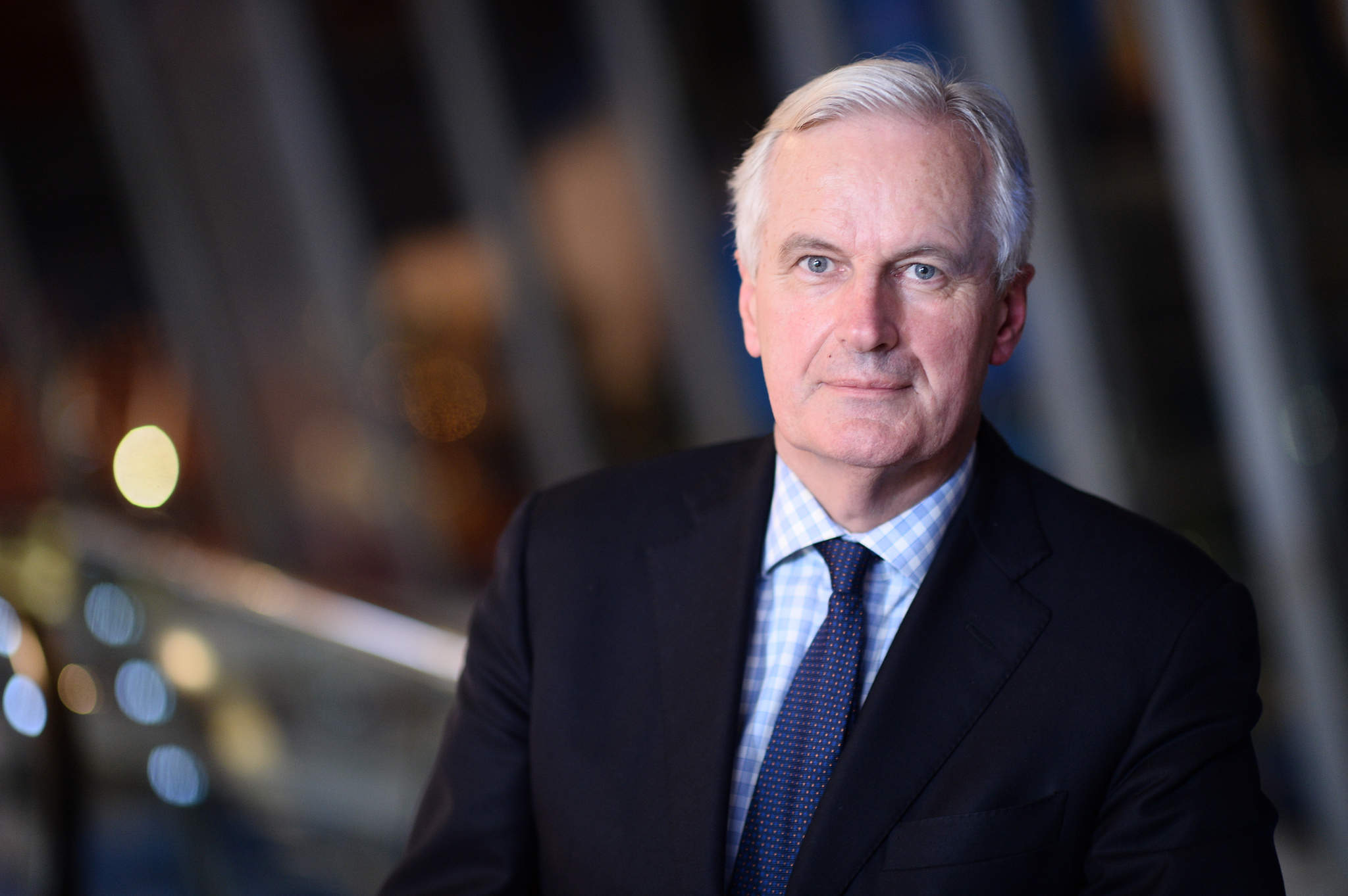Michel Barnier Brexit - Verdict